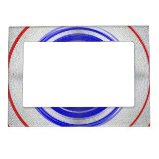 Bullseye Magnetic Frame