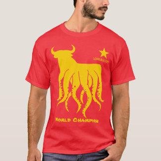 Bulltopus T-Shirt