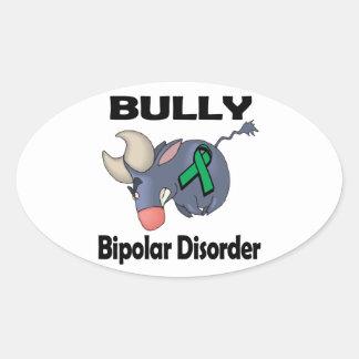 BULLy Bipolar Disorder Stickers