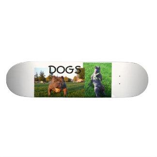 Bully Board 21.6 Cm Skateboard Deck