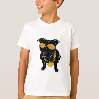 Bully breed design T-Shirt