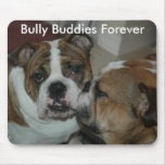 Bully Buddies Forever Mouse Pads