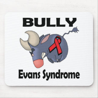 BULLy Evans Syndrome Mousepads