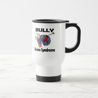 BULLy Evans Syndrome Coffee Mugs
