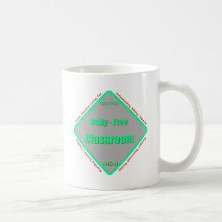 Bully - Free Classroom Mug