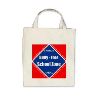 Bully - Free School Zone Bags