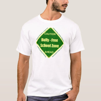 Bully - Free School Zone T-Shirt
