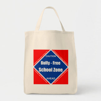 Bully - Free School Zone Bags