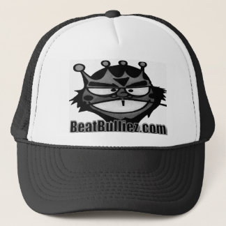 Bully Logo Trucker Cap