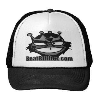 Bully Logo Trucker Cap Mesh Hats