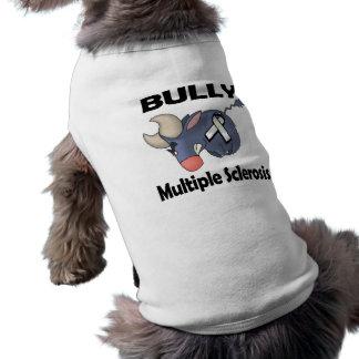 BULLy Multiple Sclerosis Sleeveless Dog Shirt