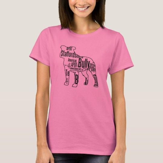 Bully Words T-Shirt