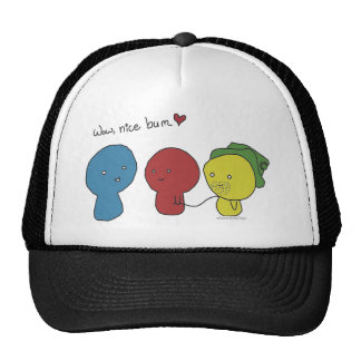 Bum Hat