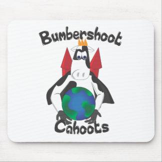 Bumbershoot Cahoots Mouse Pad