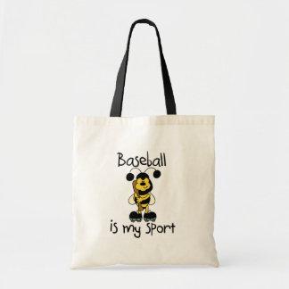 Bumble Bee Baseball Sport