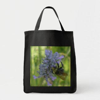 Bumble Bee Book bag
