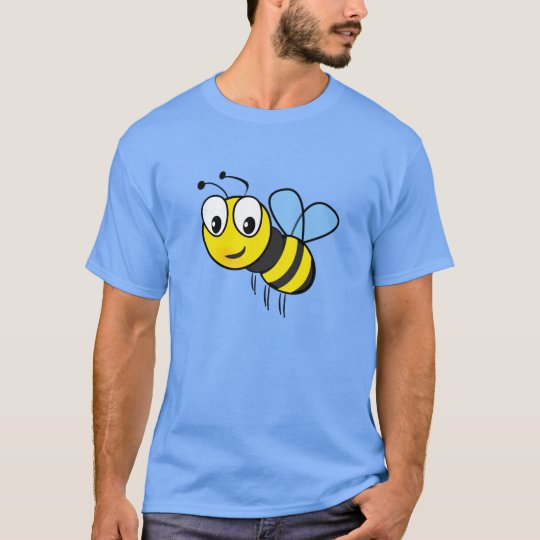 Bumble Bee, Buzz T-Shirt