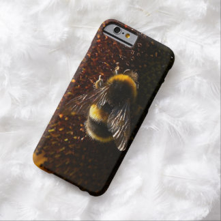 Bumble Bee iPhone 6 Case