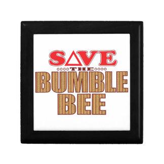 Bumble Bee Save Gift Box