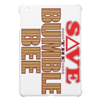 Bumble Bee Save iPad Mini Cover