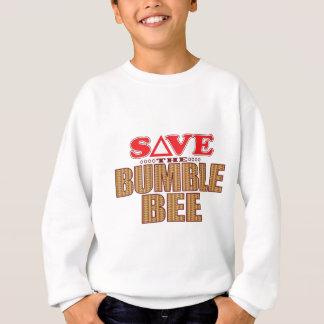 Bumble Bee Save Sweatshirt