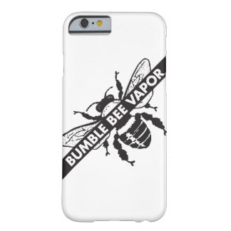 Bumble Bee Vapor Phone Case