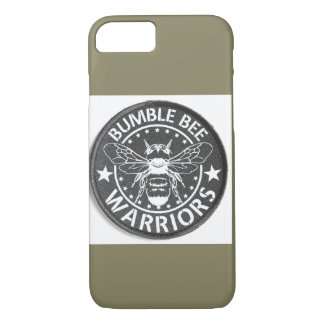 Bumble Bee WARRIORS Phone Case
