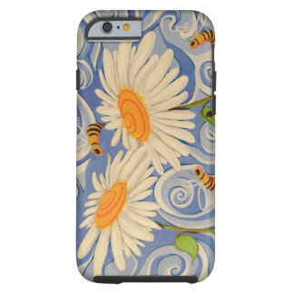 Bumble Bees Tough iPhone 6 Case