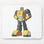 Bumblebee 1 mouse pads