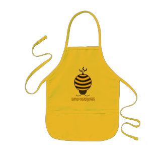 Bumblebee Kids' Apron