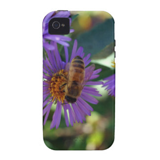 Bumblebee Vibe iPhone 4 Cover