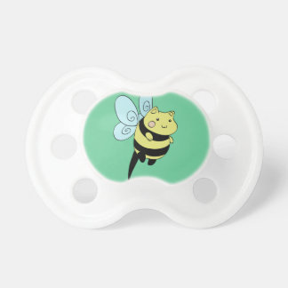 Bumblebee Cat Pacifiers