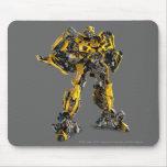 Bumblebee CGI 1 Mouse Pad