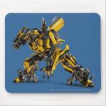 Bumblebee CGI 3 Mousepad