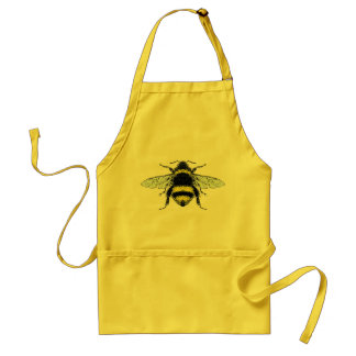 Bumblebee Chef's Cooking Apron