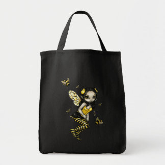 Bumblebee Fairy Bag