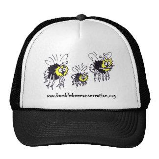Bumblebee Hat
