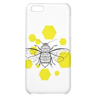Bumblebee Hive Design Case iPhone 5C Case