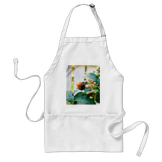 Bumblebee Insect Apron