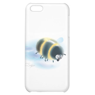 bumblebee iPhone 5C cover