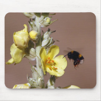 Bumblebee Mouse Pad