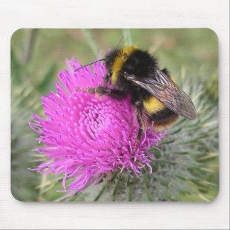 Bumblebee Mousepad