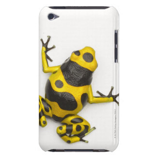 Bumblebee Poison Dart Frog iPod Touch Case