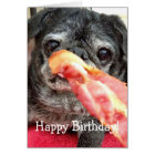 Bumblesnot Greeting Card: Happy Birthday! Card