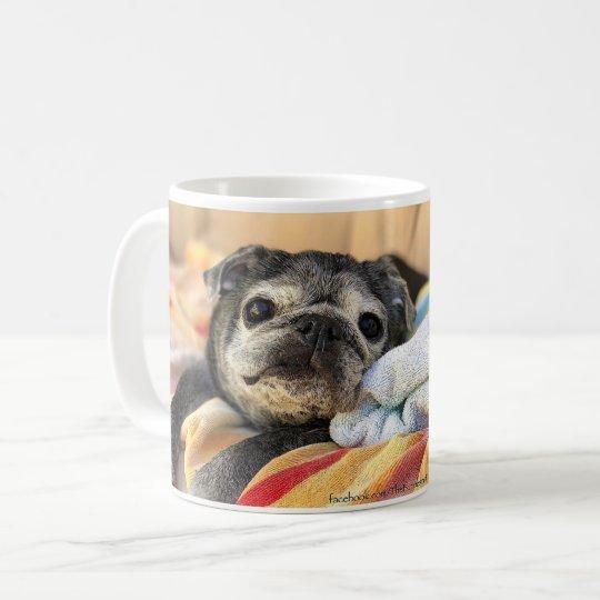 Bumblesnot mug: Oh what a Bumbleful morning! Coffee