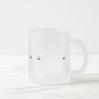 Bumbling Bumble Bees Mug
