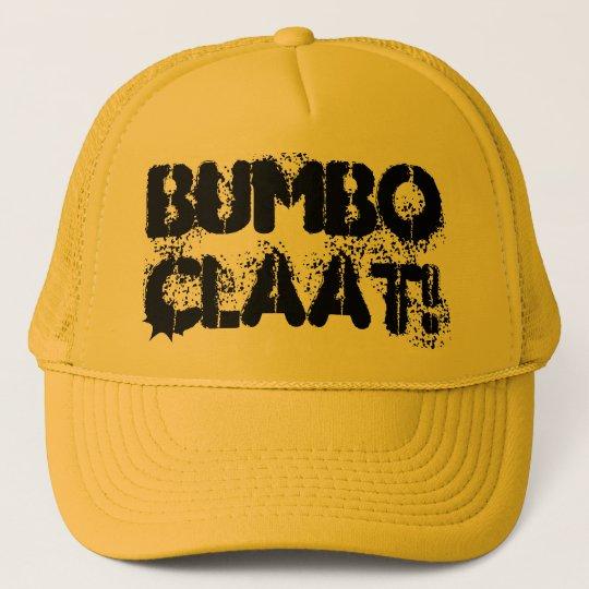 Bumboclaat Jamaican Inspired Hat