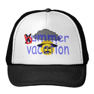 bummer vacation hats