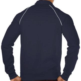 BUMP Fleece Track Jackets