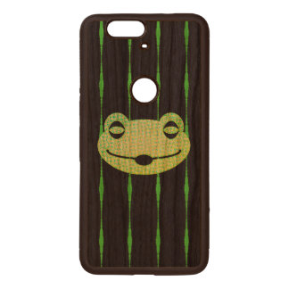Bumper Cherry iPhone Galaxy Nexus Case - Frog (e)